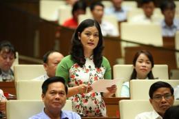Kỳ họp thứ 5 Quốc hội khóa XIV: Cử tri đánh giá về phiên thảo luận tại hội trường