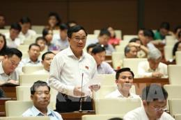 """Kỳ họp thứ 5, Quốc hội khóa XIV: Không còn lo lắng việc """"diệt chuột sợ làm vỡ bình"""""""