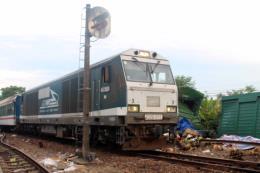 Bộ Giao thông yêu cầu Tổng công ty Đường sắt xử lý tổ chức, cá nhân để xảy ra tai nạn