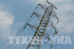 Duyệt nhiệm vụ lập quy hoạch phát triển điện lực quốc gia