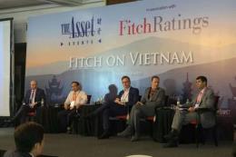 Chuyên gia Fitch nhận định về tương lai của thị trường tài chính Việt Nam