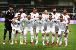 WORLD CUP 2018: BẢNG B - Iran nỗ lực giành vé vượt qua vòng bảng