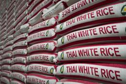 Cập nhật giá gạo của Ấn Độ, Thái Lan và Việt Nam tuần này