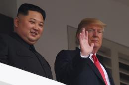 KCNA chưa đưa thông báo chính thức về Hội nghị thượng đỉnh Mỹ - Triều