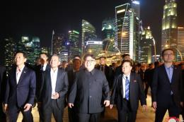Nhà lãnh đạo Kim Jong-un khẳng định cùng Mỹ