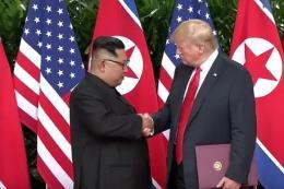 Triều Tiên cam kết