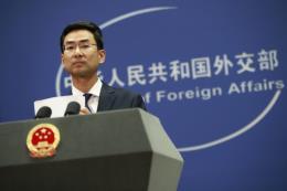 Trung Quốc cam kết hỗ trợ triển khai kết quả cuộc gặp lịch sử Mỹ - Triều
