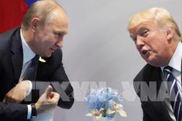 """Giải mã hiện tượng kinh tế Nga giữa các """"vòng vây"""" trừng phạt (Phần 2)"""