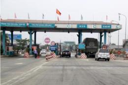Bộ Giao thông Vận tải yêu cầu miễn, giảm phí tại trạm thu phí Tân Đệ (Thái Bình)