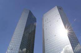 Deutsche Bank nhận án phạt 205 triệu USD ở Mỹ vì thao túng thị trường ngoại hối