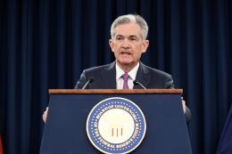 Chủ tịch Fed tiết lộ tiến trình nâng lãi suất