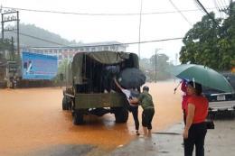 Kỳ thi THPT quốc gia 2018: Hà Giang bố trí xe chuyên dụng đưa thí sinh đến điểm thi