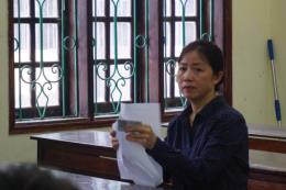 """Kỳ thi THPT quốc gia năm 2018: Những """"thí sinh đặc biệt"""" tại Nghệ An"""