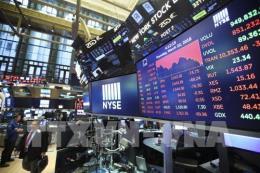 Các thị trường chứng khoán châu Á giảm điểm