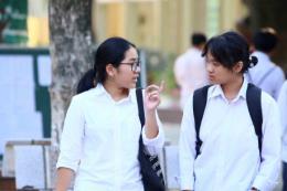 Hà Nội sắp công bố đề thi minh họa tuyển sinh vào lớp 10