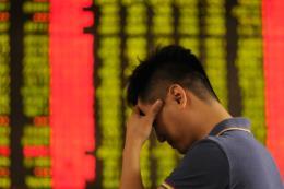 Chứng khoán châu Á mất điểm phiên đầu tuần