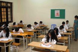 Đề thi và đáp án chính thức môn Tiếng anh lớp 10 THPT tại Hà Nội