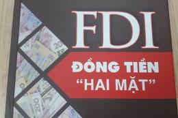 Sách mới -  FDI: Đồng tiền