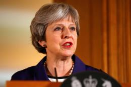 """Nước Anh chuyển hướng sang """"Lục địa Đen"""" thời kỳ hậu Brexit"""