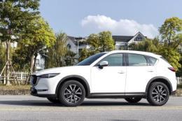 Bảng giá xe Mazda tháng 7/2018 mới nhất