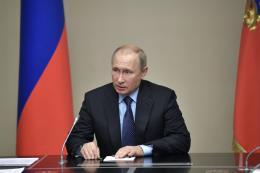 Vị trí trung tâm của ASEAN trong chính sách của Tổng thống Putin