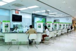 Ngành ngân hàng đón đầu công nghiệp 4.0