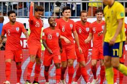 WORLD CUP 2018: Những điều tuyển Anh cần làm để đánh bại Croatia