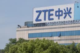 Cổ phiếu của ZTE tăng hơn 25% trước triển vọng sớm được Mỹ dỡ bỏ lệnh trừng phạt