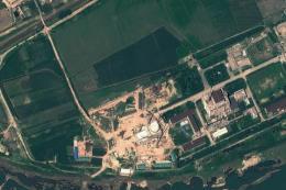 Triều Tiên tái khẳng định đã gợi ý phá bỏ tổ hợp hạt nhân Yongbyon