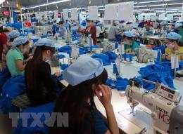 Doanh nghiệp Việt tìm cơ hội trong khó khăn