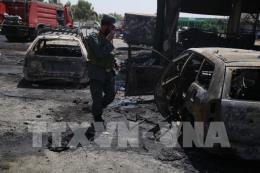 Dân thường Afghanistan thiệt mạng trong các vụ bạo lực lên mức cao kỷ lục