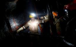 Cháy hầm mỏ ở Nam Phi, 5 người thiệt mạng