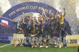 Theo dòng thời sự: World Cup 2018 - Khép lại để mở ra…
