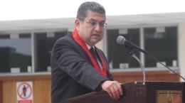 Peru bắt giữ một thẩm phán cấp cao liên quan vụ bê bối chấn động ngành tư pháp