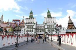 Fan nước ngoài sẽ được miễn visa vào Nga đến hết năm nay