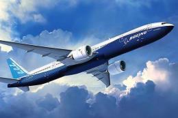 Boeing nhận đơn đặt mua máy bay trị giá 4,7 tỷ USD