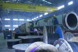 Nhiệt điện Thái Bình 2: Tháo gỡ khó khăn để về đích
