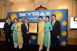 Vietnam Airlines: An toàn vẫn là tiêu chí số 1