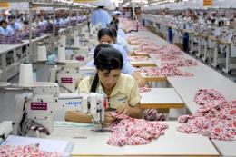 Xác định sản phẩm công nghiệp chủ lực tăng nội lực cạnh tranh