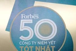 """Petrolimex được vinh danh  trong """"Top 50 công ty niêm yết tốt nhất Việt Nam 2018"""