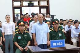 Xét xử sơ thẩm bị cáo Đinh Ngọc Hệ và đồng phạm: Tuyên phạt Đinh Ngọc Hệ 12 năm tù giam