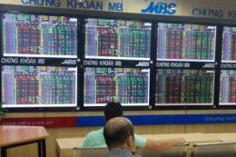 Chứng khoán ngày 16/10: VN – Index tăng gần 12 điểm