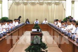 Tăng trưởng kinh tế Tp. Hồ Chí Minh gắn với cải cách thủ tục hành chính