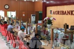 Agribank đã xử lý được hơn 36% nợ xấu
