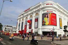 Vincom Retail xin ý kiến chia thưởng cổ phiếu tỷ lệ 22,5%