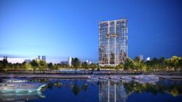 Ra mắt dự án căn hộ Sky89