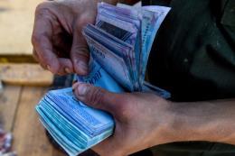 Lạm phát ở Venezuela tăng lên gần 83%