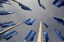 Samsung dự kiến đầu tư 22 tỷ USD vào công nghệ mới