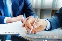 Kết quả bình chọn doanh nghiệp có hoạt động IR tốt nhất