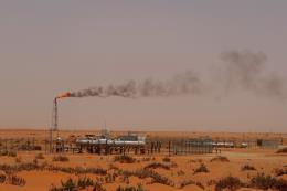 Căng thẳng ở Trung Đông đẩy giá dầu thế giới tăng hơn 1%